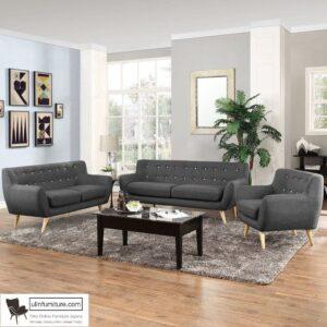 Jual Set Kursi Sofa Retro Minimalis