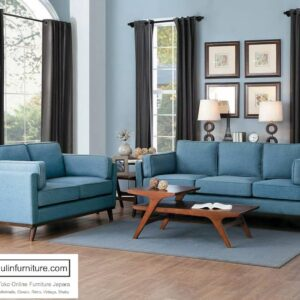 Kursi Sofa Retro Minimalis Terbaru