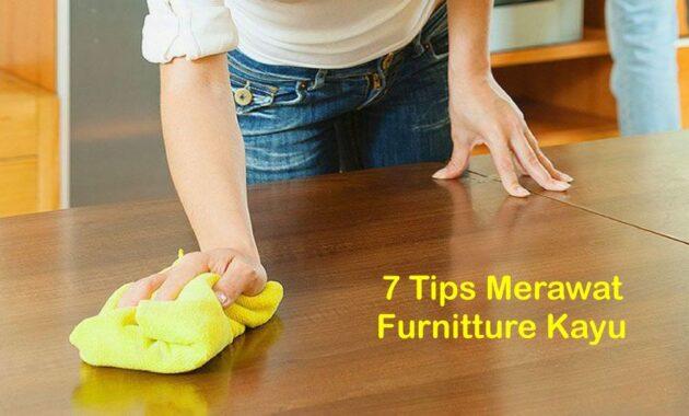 7-Tips-Merawat-Furniture-Kayu