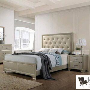 set kamar tidur jati minimalis modern
