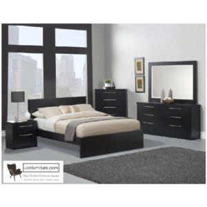 Set Tempat Tidur Minimalis Murah Berkualitas