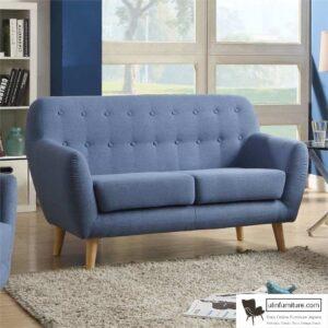 Sofa Retro Minimalis Modern Kayu Jati