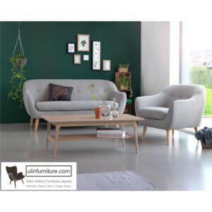 Kursi Sofa Vintage Minimalis Modern