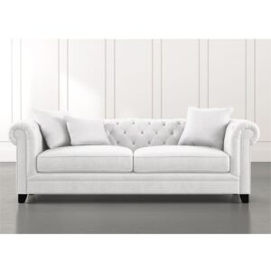 Kursi Sofa Minimalis Patterson 2 Dudukan