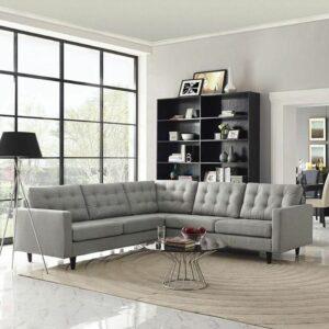 Kursi Sofa Sudut Minimalis Terbaru