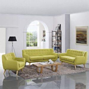 Jual Kursi Tamu Sofa Retro