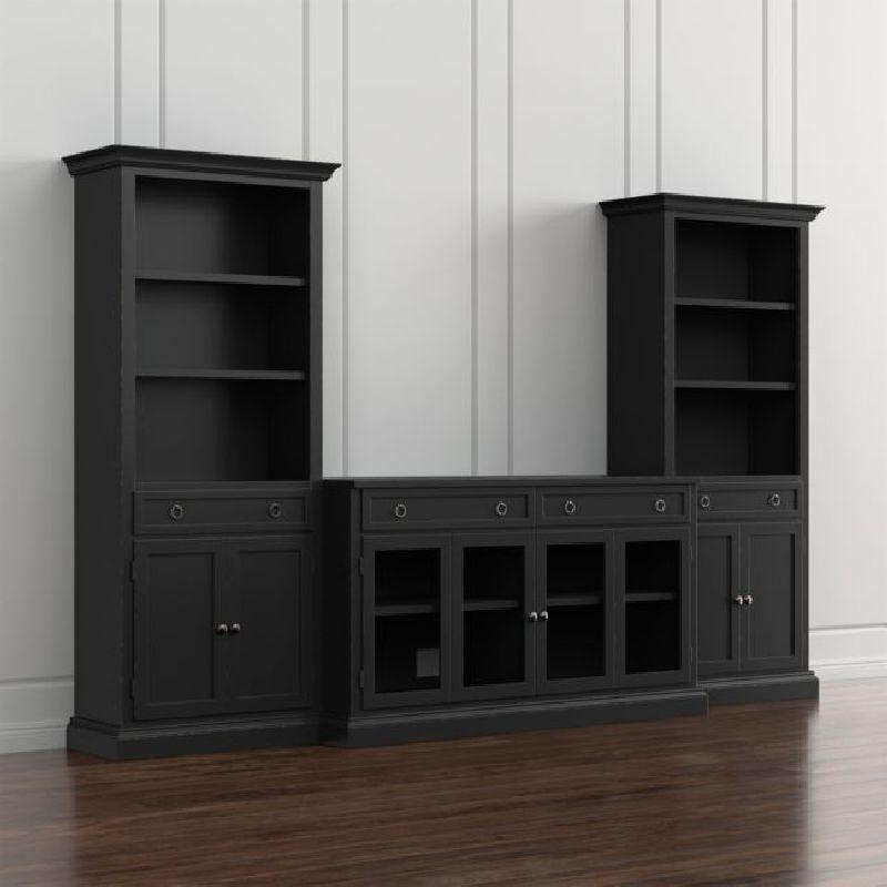 Bufet TV Cabinet Bekasi Jati Klasik