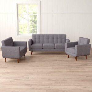 Jual Kursi Tamu Sofa Retro Magelang