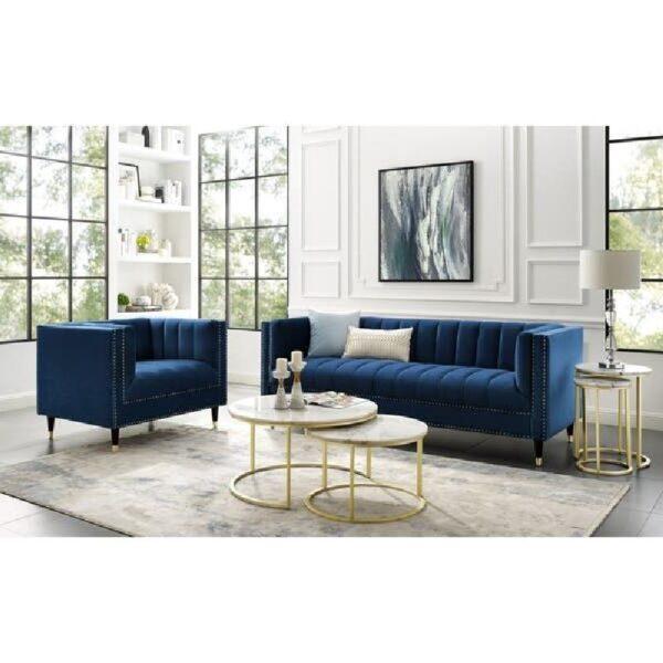 Kursi Sofa Minimalis Modern Terbaru