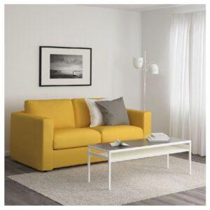 Kursi Sofa Retro Vintage Modern